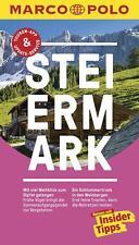 MARCO POLO Reiseführer Steiermark (2016)