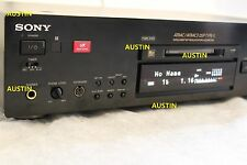 Sony MDS JB980 MINIDISC RECORDER UK TUNED NET MD