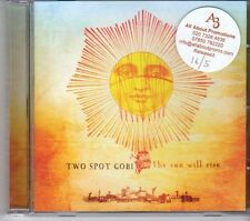 (FD914) Two Spot Gobi, The Sun Will Rise - 2010 CD
