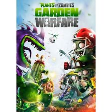Plants vs zombies garden warfare pc game neuf