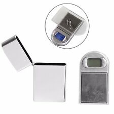 200g x 0.01g LCD Digital Lighter Scale Pocket Jewelry Gram Balance Weight  New