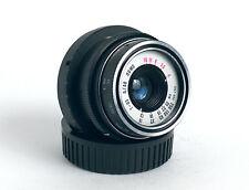 Lomo Smena T-43, 4/40mm aus einer Smena SL, für Sony E-Mount | Vintage lens