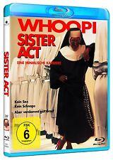 Sister Act 1 - Eine himmlische Karriere - Whoopi Goldberg - Blu-ray - *NEU*