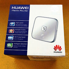 HUAWEI WS323 300Mbps 5G/2.4G Dualband 3-in-1 WiFi Router/Repeater/Client EU Plug