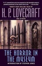 The Horror in the Museum by H. P. Lovecraft (2007, Paperback) cthulhu mythos