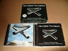 Mike Oldfield - Collection The (2009) 2 cds + inlays Excellent-wear on outer box