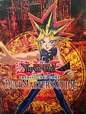 Konami Yu-Gi-Oh Duel Masters Guide Official Rules and Tips DVD WORLD SHIP AVAIL