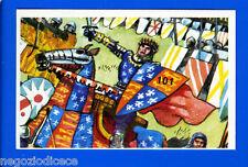 BATTAGLIE STORICHE -Ed. Cox- Figurina/Sticker n. 101 - ENRICO V -New