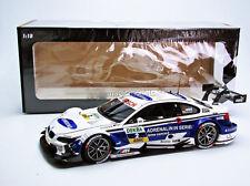 Minichamps MINICHAMPS BMW M3 DTM 2013 Team Schnitzer / Samsung #2 1/18 New!