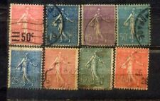 France Francaise Nice Stamps Lot 4