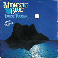 TUCKER Louise 7'' Midnight Blue - FRANCE