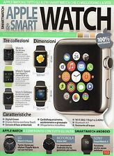Mac Magazine Shopping Extra 2015 1#Apple & Smart Watch,Il manuale completo,qqq