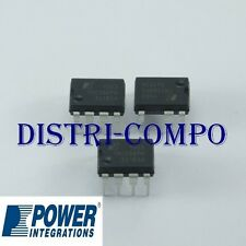TNY268PN DIP-8 OFF LINE SWITCHER Power Integrations  (lot de 3)