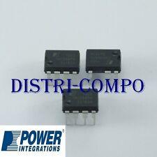 TNY268PN DIP-8 OFF LINE SWITCHER Power Integrations  (lot de 3)