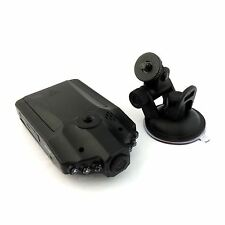 HD 1080p DVR  Front Rear View Dashboard Mount Car Camera Security Night Vision