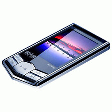 4GB MP3 MP4 Player FM Radio Video Player Voice Recorder
