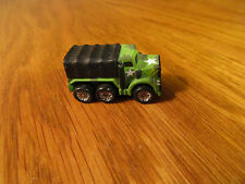 VINTAGE MICRO MACHINES MILITARY CARGO TRUCK 1987 china