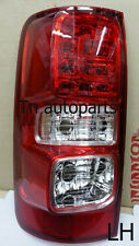 LH LEFT SIDE REAR BACK LIGHT LED TAIL LAMP NEW CHEVROLET COLORADO LTZ 2012 13 14