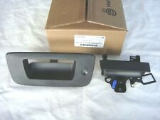CHEVROLET CHEVY SILVERADO 2007 2008 2009 2010 2011 REAR TAILGATE HANDLE KIT NEW