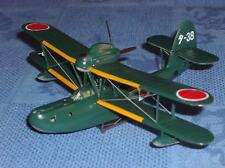 Aichi E11A Type 98 Reconnaissance Seaplane Airplane Wood Model Free Ship Small