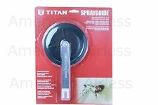 Titan ASM Graco Spray Guide Tool Replacement Blade 0538902 OEM Not Aftermarket