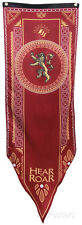 Game Of Thrones- House Lannister Tournament Banner Fabric Poster Print, 20x6...