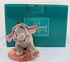 """WDCC """"Hup 2-3-4"""" Junior from Disney's The Jungle Book in Box"""