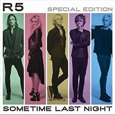 Sometime Last Night: Deluxe Edition - R5 (2015, CD NEW)