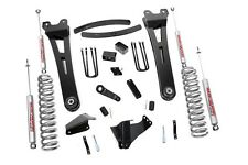 "Ford F250 F350 6"" Radius Arm Suspension Lift Kit 2005-2007 4WD (Diesel)"