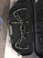 Hoyt Nitrum Turbo, Vapor Trail Pro V Rest, Plano Bow Case, Stabilizer And Quiver