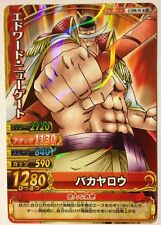 Carte One Piece OnePy Berry Match W Prism Rare PART13 C590-W R