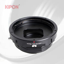 Kipon Tilt Shift Adapter for Hasselblad V Mount CF Lens to Minolta AF Sony Alpha