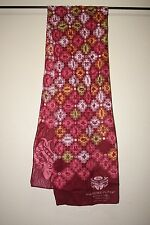NWOT Ford Warriors In Pink Breast Cancer Survivor Awareness Support Wrap Scarf