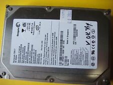 "Seagate ST340014A 40GB IDE 3.5"" Internal Hard Drive Used 12263-3"
