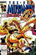 New Mutants Vol. 1 (1983-1991) #77