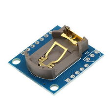 RTC I2C DS1307 AT24C32 Real Time Clock Module For Arduino AVR ARM PIC 51 ARM L3