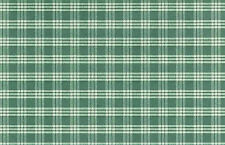 Walpaper Plaid Green White Waverly-like Country York RD7572 DOUBLE ROLLS
