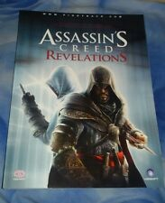 ASSASSIN'S CREED REVELATIONS GUIDA STRATEGICA UFFICIALE ITALIANA