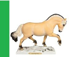 Trail of Painted Ponies - LITTLE BIG HORSE- FJORD - 38th Release NEW - 1E/