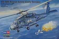 HOBBYBOSS® 87234 HH-60H Rescue hawk (Early Version) in 1:72