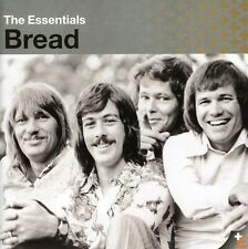 David Gates, Bread - Essentials [New CD] Canada - Import