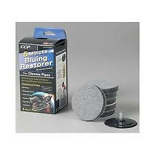CCP Polishing Pads 5 Minute Bluing Restorer Set of 6 POL-500