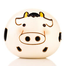 Small Year of the Cow Birthday Kokeshi Doll