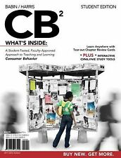 CB2 (with Review Cards and CB4ME.COM Printed Access Card) (Student Edition), Har