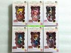 Bandai Sailor Moon 20th Anniversary Twinkle Dolly Full Set (Part 2) Set of 6pcs.