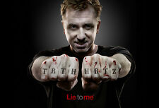 Tim Roth 10 x 8 UNSIGNED photo - P1291 - Lie to Me