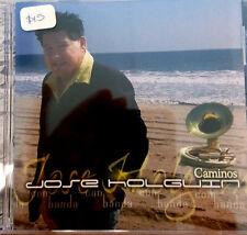 Caminos- Jose Holguin-CD de musica cristiana