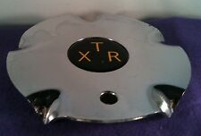 XTR CHROME Wheel Center Cap (1) PN# N/A