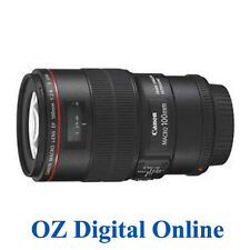 Canon EF 100mm f2.8L Macro IS USM Lens f/2.8 for 5D 50D