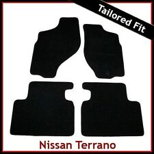 Nissan Terrano 1993 1994 1995 1996 1997...2004 Tailored Fitted Carpet Car Mats